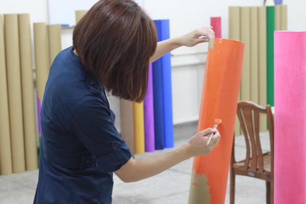 2014台中微笑吧夏天青春插畫設計展_d