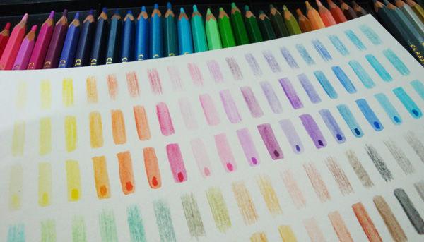 我的彩虹鋼琴試色表a@克里斯多插畫森林.jpg