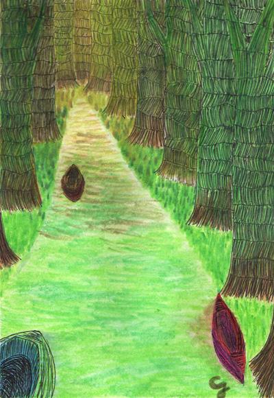 方向a@克里斯多插畫森林.jpg