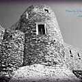 那島的古城堡