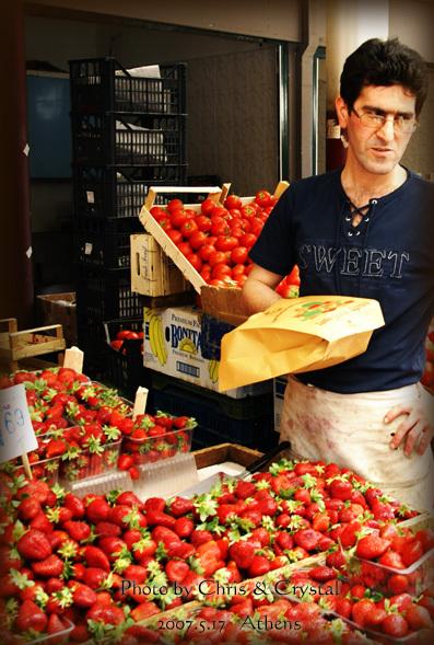 好粗好粗草莓