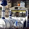 雅典市區觀光小火車