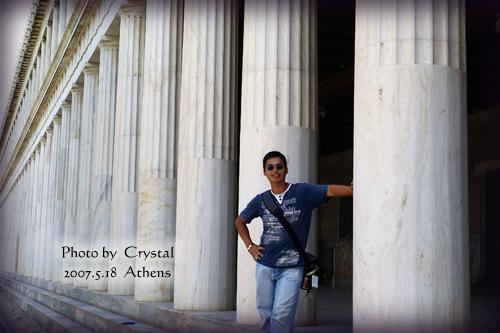 古代安哥拉裡的博物館