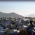 Naxos港邊