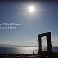 Naxos~Portara
