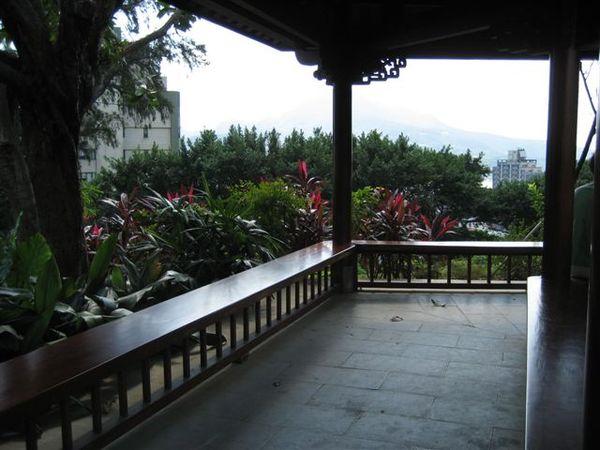 覺軒花園-迴廊-2