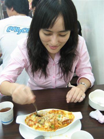 甜蜜的午餐時間~1