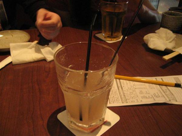 店長的飲料~1