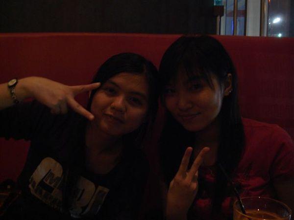 我和秋菁~