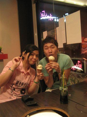 我愛冰淇淋-2
