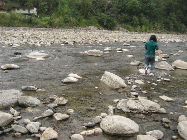 小溪邊跑跳碰系列--2