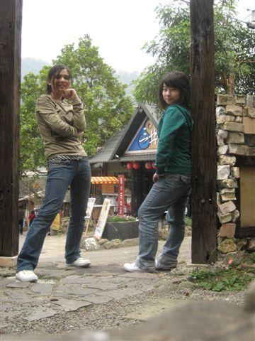 天然腳架系列(小石桌):裝麻豆