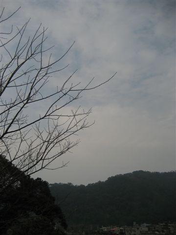 內灣景色-1