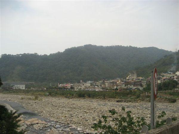 內灣景色-2