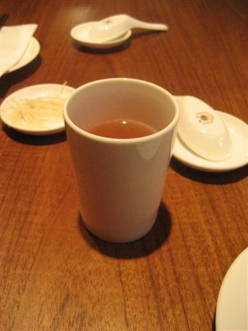 茶,但也很好喝 !哈