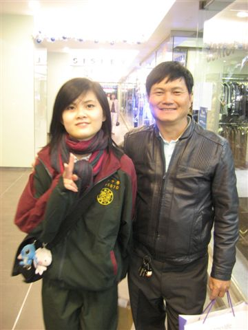 老妹和老爸-2