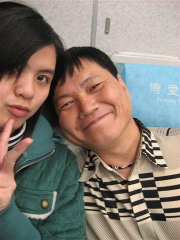"""我和""""老爸""""→壽星啦壽星"""