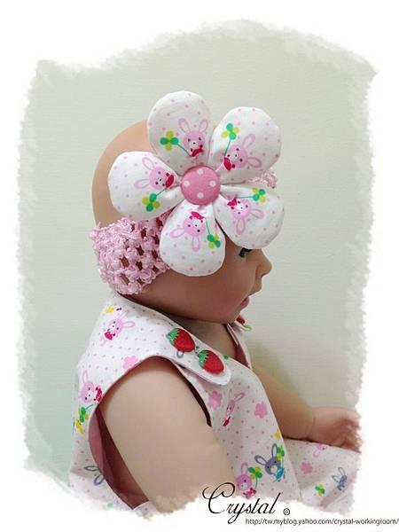 兔兔-五花瓣立體澎澎花朵胸花H夾-4.jpg
