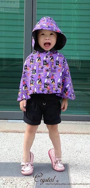 萬聖節-紫色-雙面連帽斗篷-5.jpg
