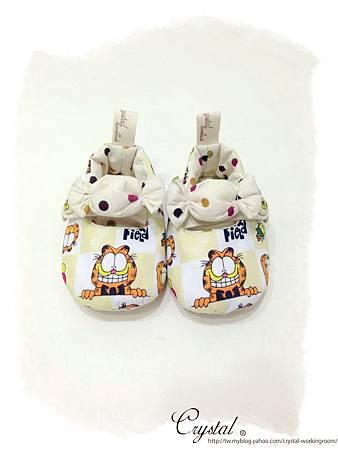 糖果-加菲貓-寶寶扣帶鞋-1.jpg