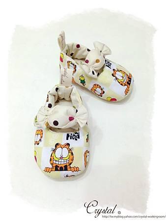 糖果-加菲貓-寶寶扣帶鞋-2.jpg