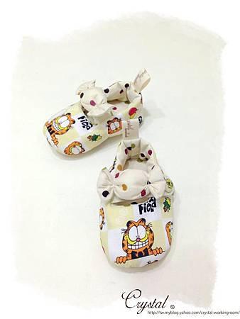 糖果-加菲貓-寶寶扣帶鞋-3.jpg