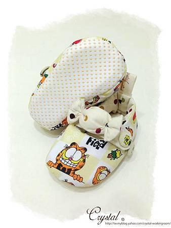 糖果-加菲貓-寶寶扣帶鞋-6.jpg