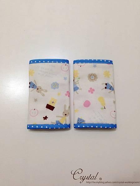 法國兔-背巾口水巾-雙面藍-4.jpg