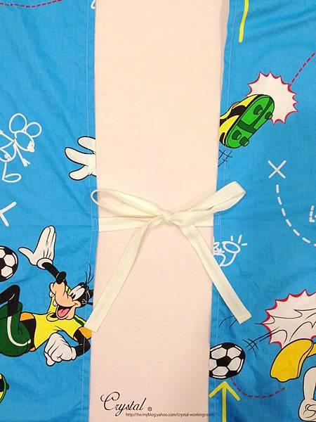 米奇-藍色-嬰兒床包130X70X10cm-2.jpg