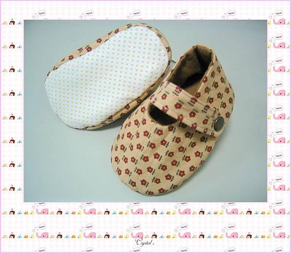 日本小花棉布扣帶寶寶鞋-2.jpg
