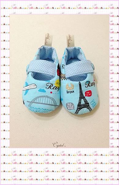 環遊世界寶寶扣帶鞋~Gina For Ray-1.jpg