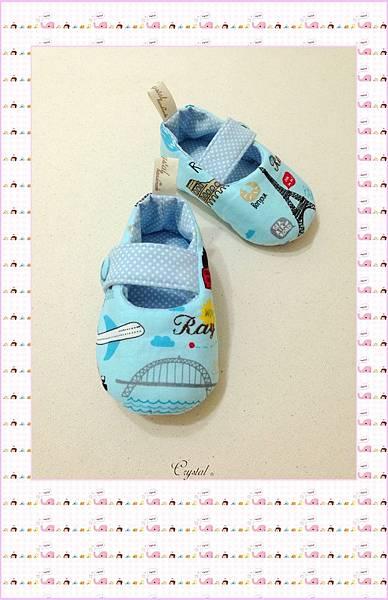 環遊世界寶寶扣帶鞋~Gina For Ray-3.jpg