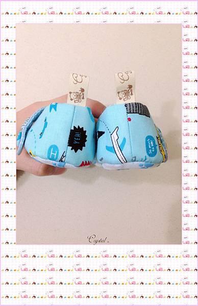 環遊世界寶寶扣帶鞋~Gina For Ray-6.jpg