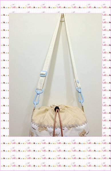 咖啡貓咪(米色)~ErgoBecoBoba揹巾專用收納袋-2.jpg