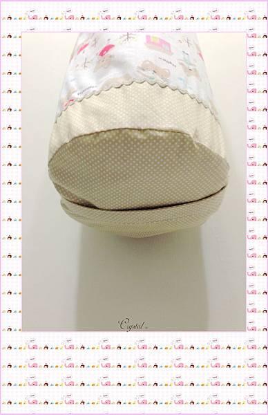 咖啡貓咪(米色)~ErgoBecoBoba揹巾專用收納袋-4.jpg