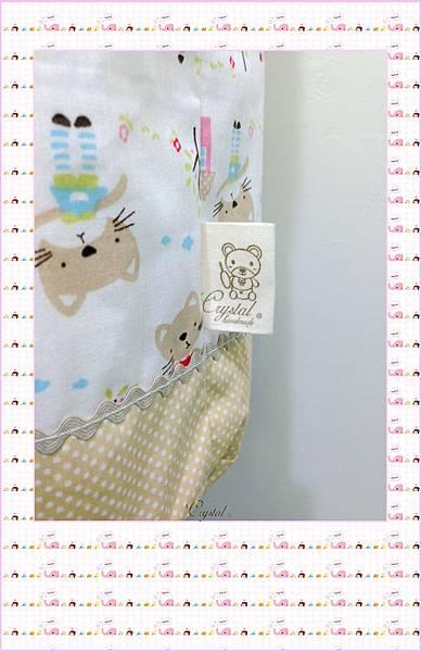 咖啡貓咪(米色)~ErgoBecoBoba揹巾專用收納袋-3.jpg