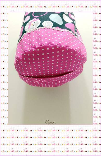 企鵝寶寶(粉+粉點)~ErgoBecoBoba揹巾專用收納袋-4.jpg