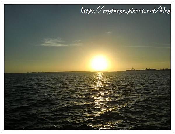 澎湖慵懶遊
