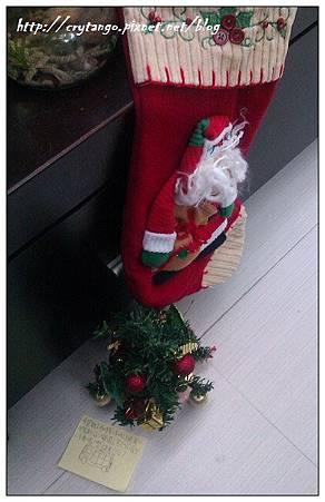 我的志願與聖誕願望<老三>