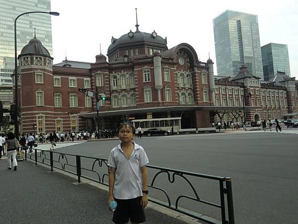 東京車站<含超美夜景>