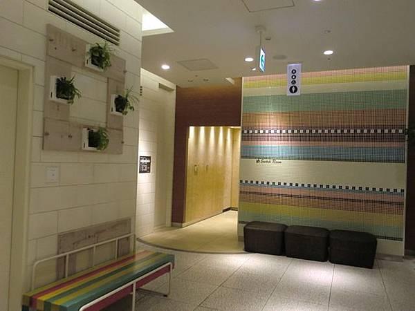 澀谷 ヒカリエ【Shibuya Hikarie】