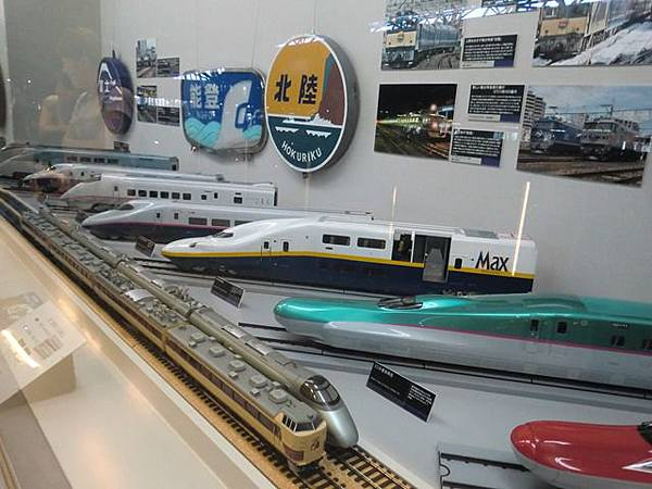 鐵道博物館