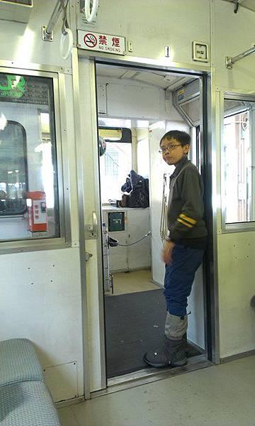 【北海道破冰之旅】網走~知床斜里鐵道行+遇怪叔叔日本人驚險記