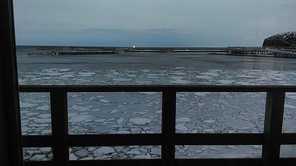 【北海道破冰之旅】斜里町ウトロランタン航灯民宿
