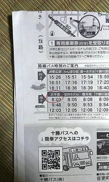 【北海道破冰之旅】十勝川大平原溫泉飯店(完結)