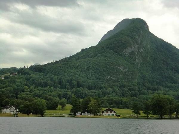 【第一次去歐洲就自助】安錫 Anncy瑞士邊境的法國美麗小鎮 (下)