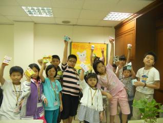 20110707兒童營