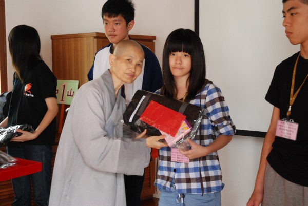 101.05.05頒第20期獎助學金參訪及茶山房肥皂文化館_8647