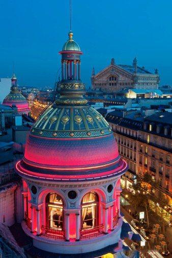 巴黎~聖母院