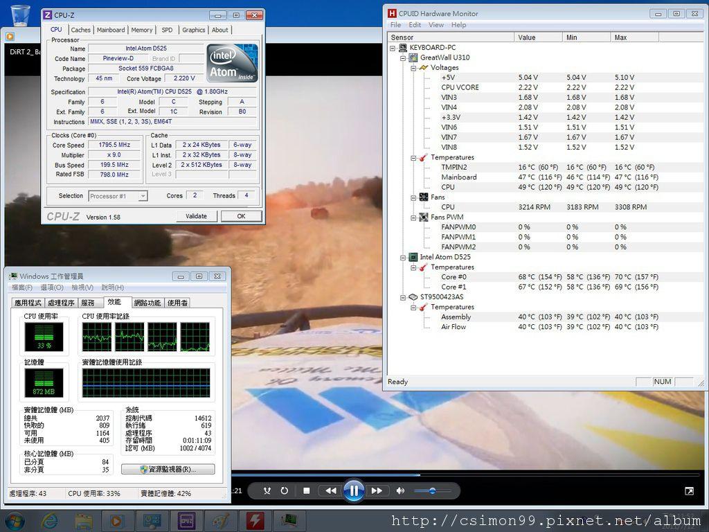 播放HD影片-CPU負載.jpg